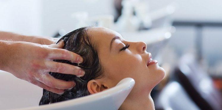 ヘッドスパには髪の毛に艶を取り戻す効果がある!?